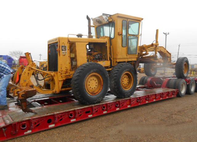 Caterpillar 12G 61M09653