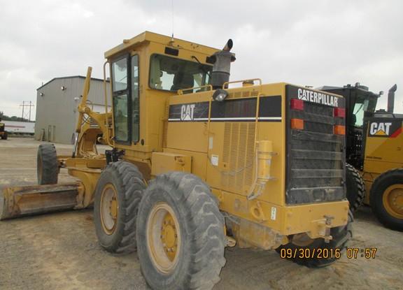 Cat 12H 4XM02346