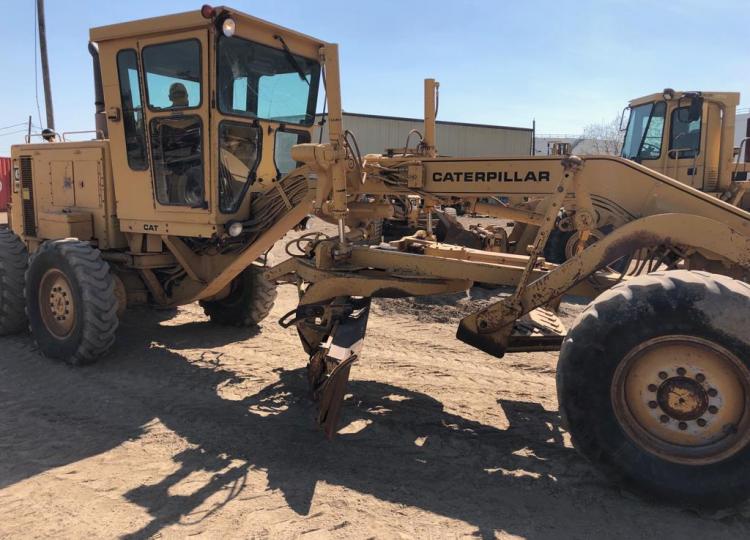 Caterpillar 130G 74V02281