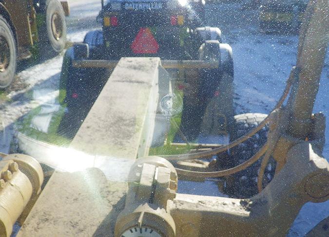Caterpillar 140H 02ZK08060