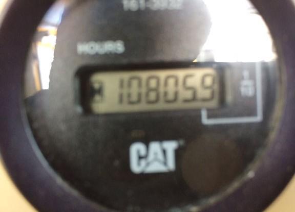 Cat 140H 2ZK04881