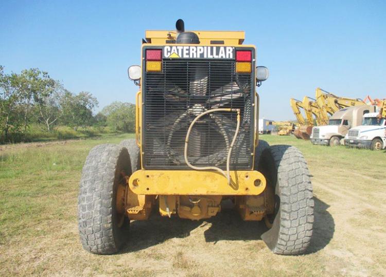 Caterpillar 140H APM00226
