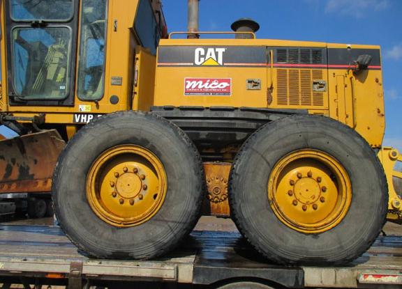 Cat 140H APM00906