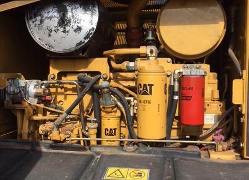 Cat 140H CAT0140HAAPM01301