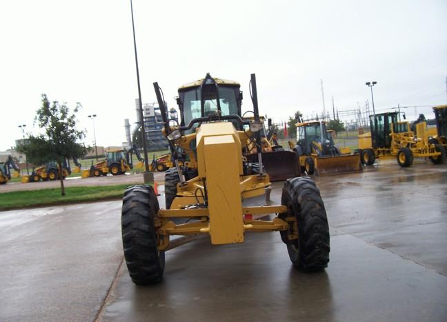 Cat 140M B9D01016