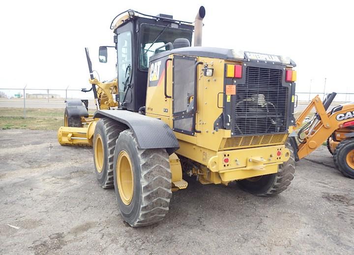 Caterpillar 160M B9L00402