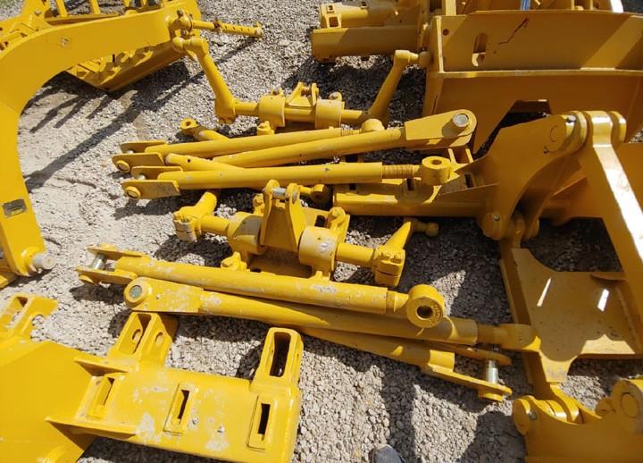 Caterpillar Ripper-12g-130g-140g 01-02-03