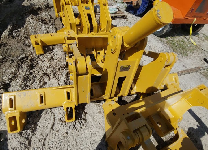 MY Equipment Ripper-12h-120h-130h-140h-143h-160h 01-02-03-04-05-06-07-08-09