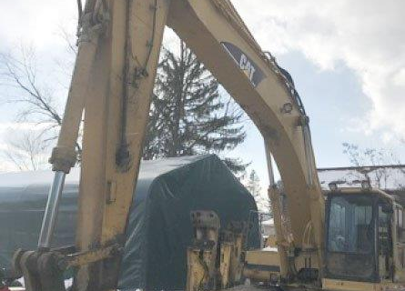 Caterpillar 330 L 8FK00159