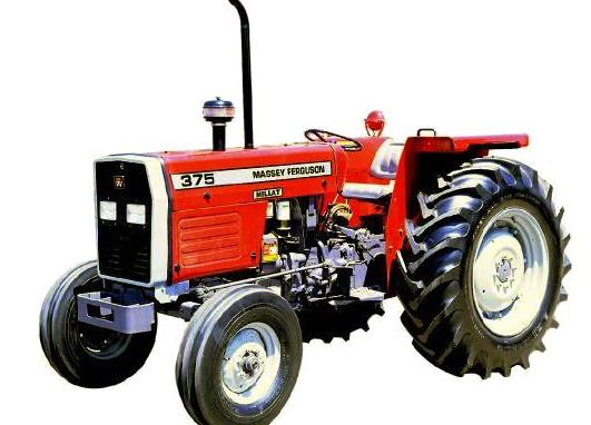 Massey Ferguson 375S 375S 75 HP