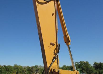 Cat M316Cl BDX02158
