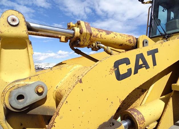 Cat 936E 33Z03967