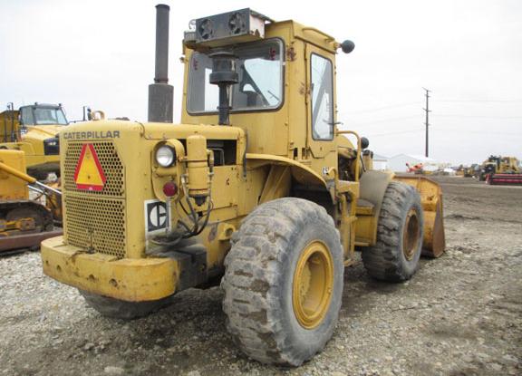 Cat 950 81J12525