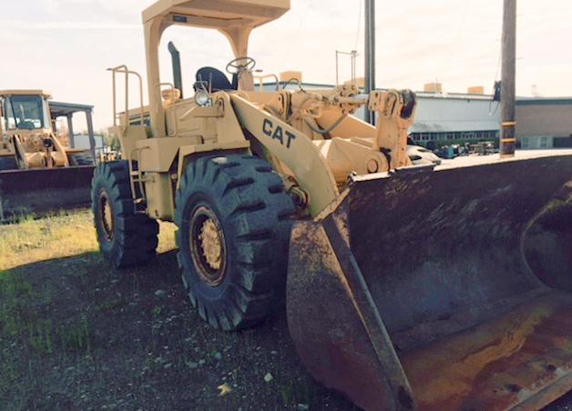 Cat 950B 65R00580