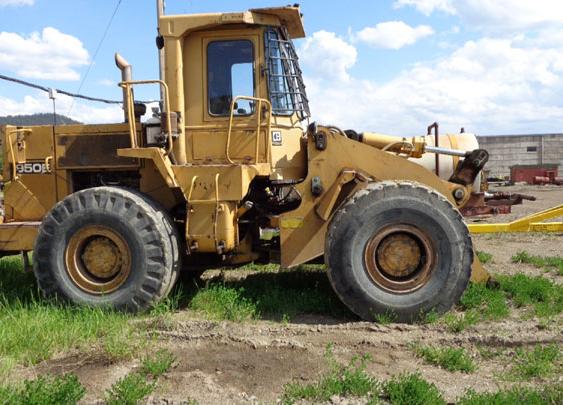 Cat 950E 22Z03920