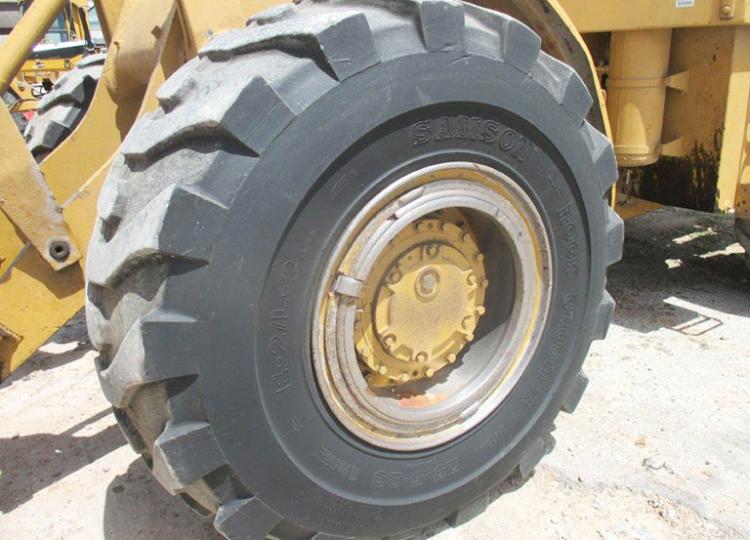 Caterpillar 966C 76J13842