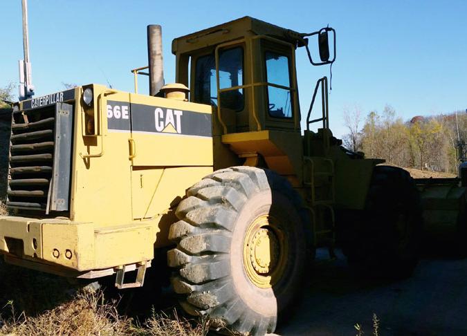 Cat 966E 94X09584