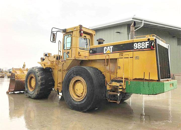 Caterpillar 988F 2ZR00856